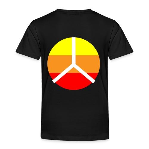 La paix - T-shirt Premium Enfant