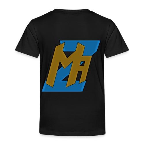 Logo MAZ Gaming - T-shirt Premium Enfant