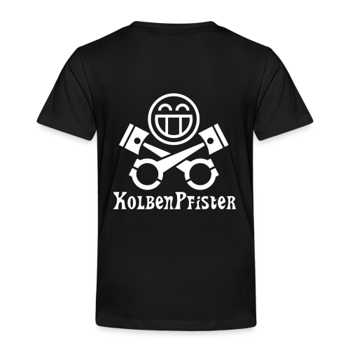 KolbenPfister Standart - Kinder Premium T-Shirt