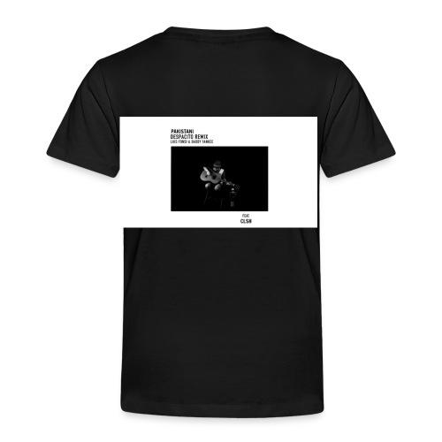 Pakspacito - Premium T-skjorte for barn