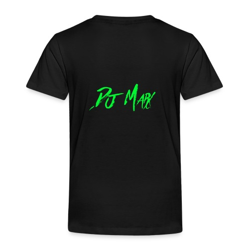 Marx - Kinder Premium T-Shirt