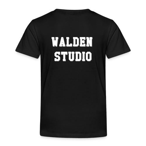 Walden Studio - T-shirt Premium Enfant