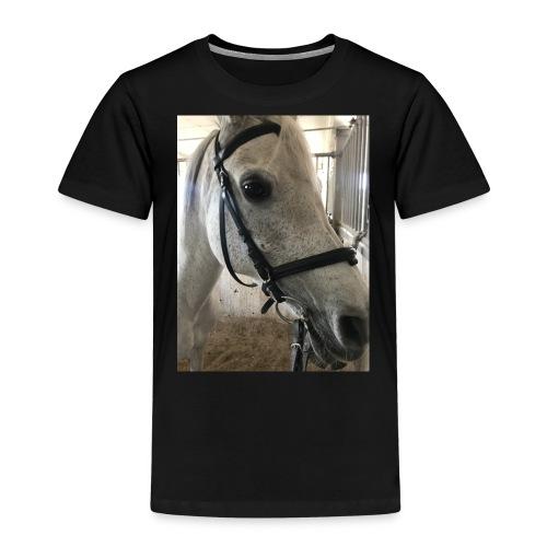 9AF36D46 95C1 4E6C 8DAC 5943A5A0879D - Premium T-skjorte for barn