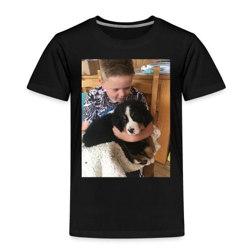 8444FF12 22A5 45F9 A815 4F5CE52748A2 - Kids' Premium T-Shirt