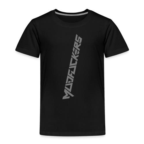 Mudfuckers Racing Männer Boxershorts - Kinder Premium T-Shirt