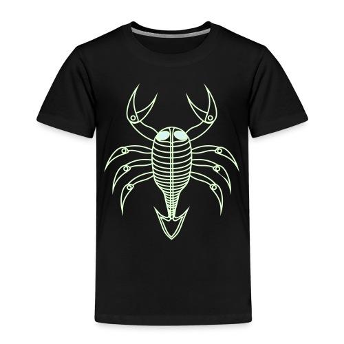 scorpio - Kinder Premium T-Shirt