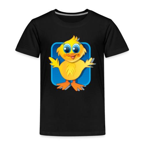 Sqaishey trans png - Kids' Premium T-Shirt