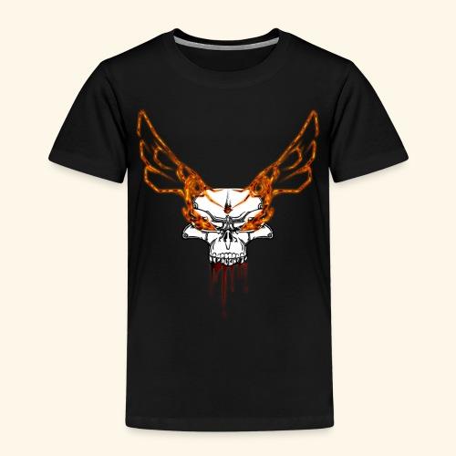 cranehell3 - T-shirt Premium Enfant