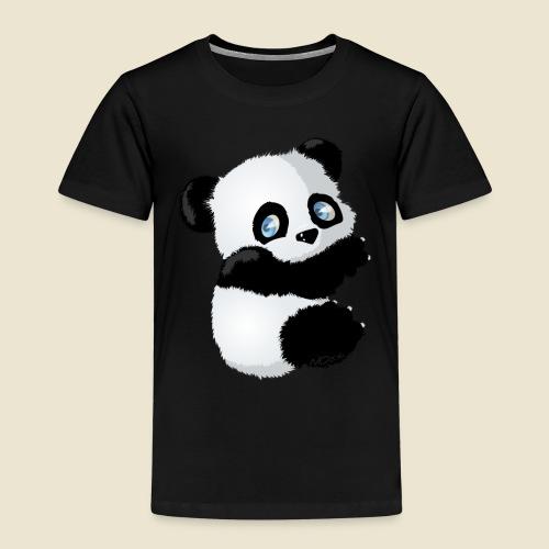 Bébé Panda - T-shirt Premium Enfant