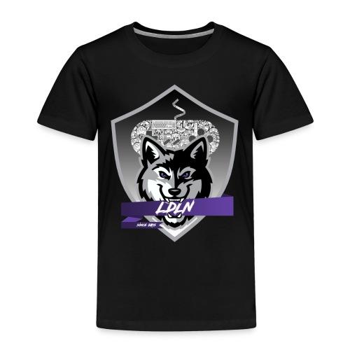Le logo de la Légion de la Nuit - T-shirt Premium Enfant