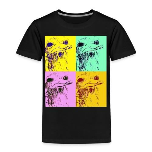 Autre Huche (3).jpg - T-shirt Premium Enfant