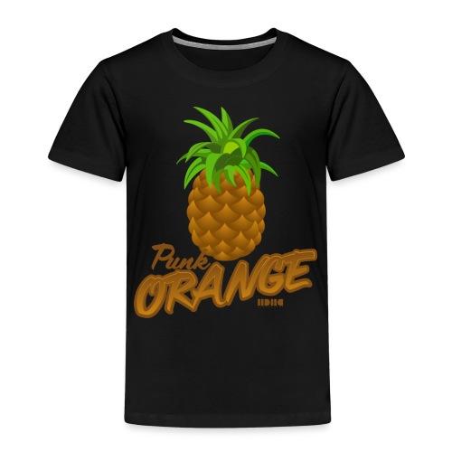 Pinapple or Punk - Premium-T-shirt barn
