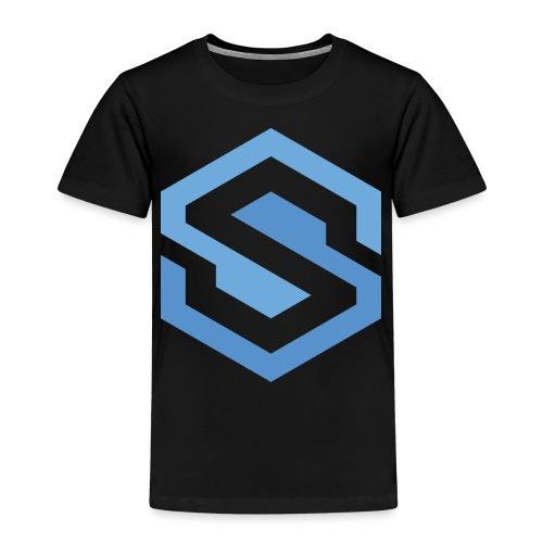 safecoin mark - Kids' Premium T-Shirt