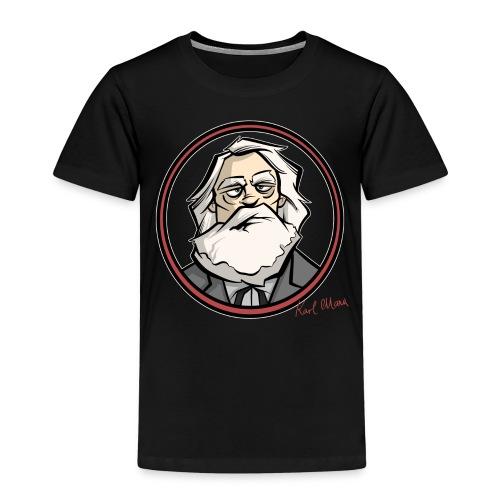 Karl Marx - Kinder Premium T-Shirt