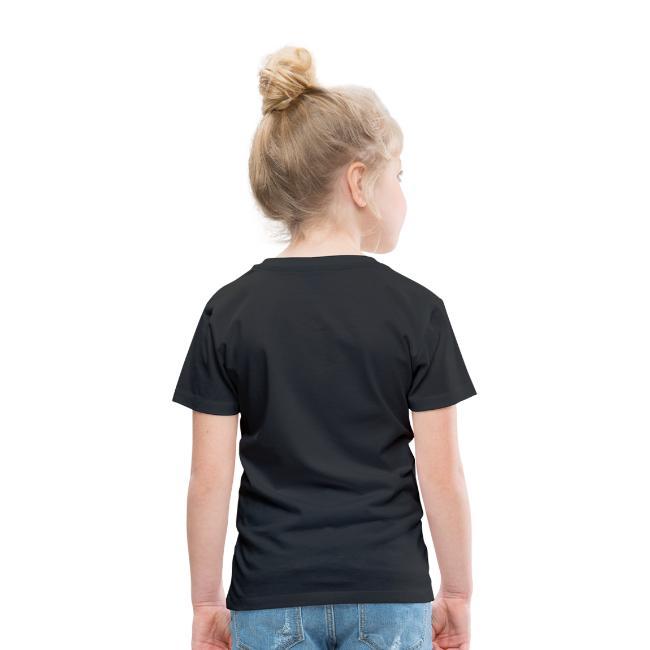 I'm thinking (Ich denke...) gold IT Geek T-Shirt