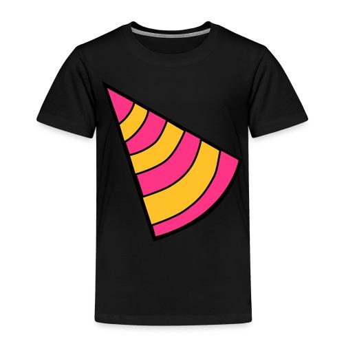 hoedje - Kinderen Premium T-shirt