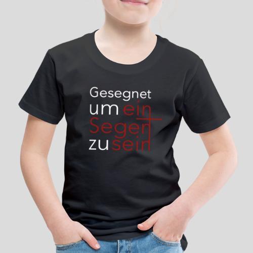 CCLM - Kinder Premium T-Shirt