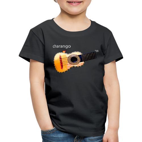 Charango - Camiseta premium niño