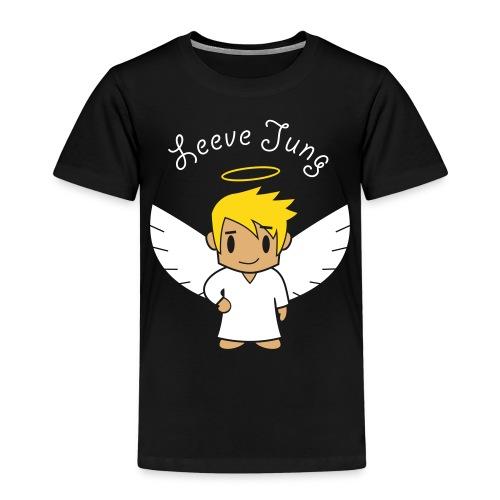 Leeve Jung (Kölsch) - Kinder Premium T-Shirt