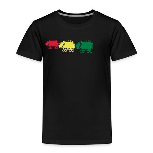 black sheep - T-shirt Premium Enfant