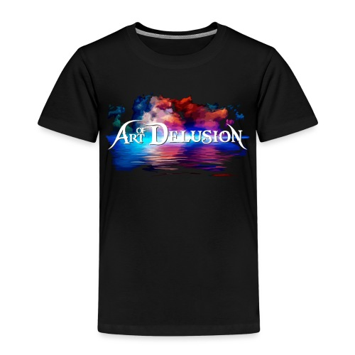 AODtransparent - Kinder Premium T-Shirt
