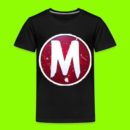 MADLOGO - Børne premium T-shirt