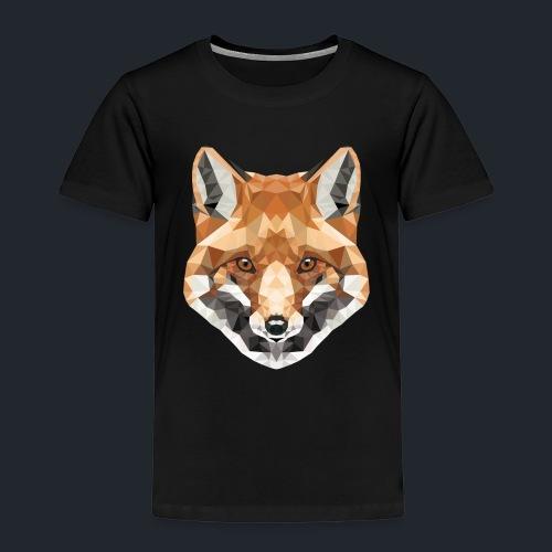 vos - Kinderen Premium T-shirt
