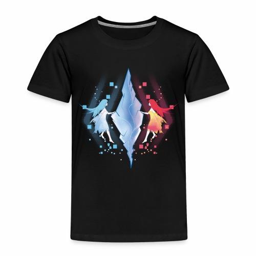 Fairy Flare - Camiseta premium niño