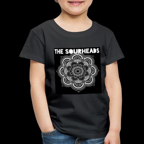 The Sourheads Mandala - Kids' Premium T-Shirt