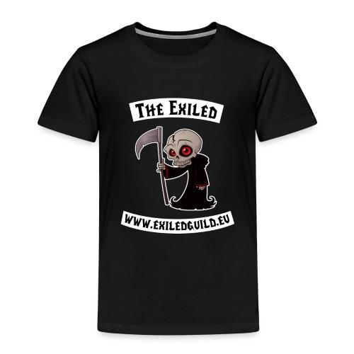 exiledpoi - Premium-T-shirt barn