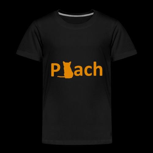 Peachcat - Kids' Premium T-Shirt
