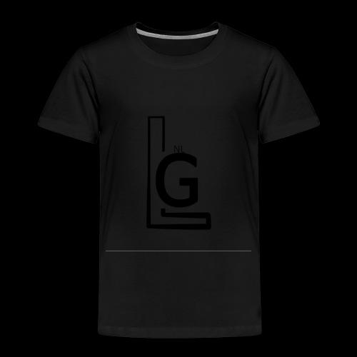 LegendgamingNL - Kinderen Premium T-shirt