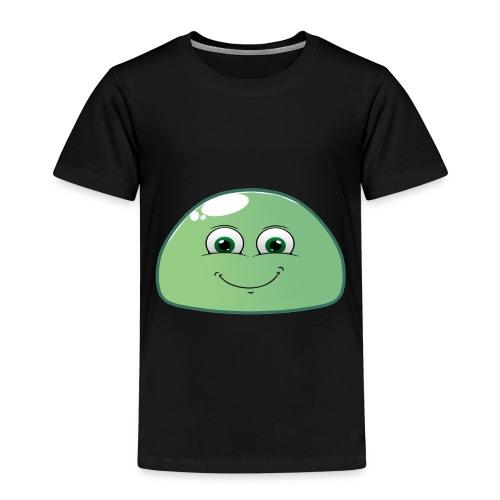 Grüni Fröhlich - Kinder Premium T-Shirt