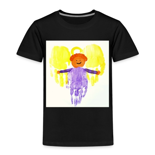Angel - Kids' Premium T-Shirt