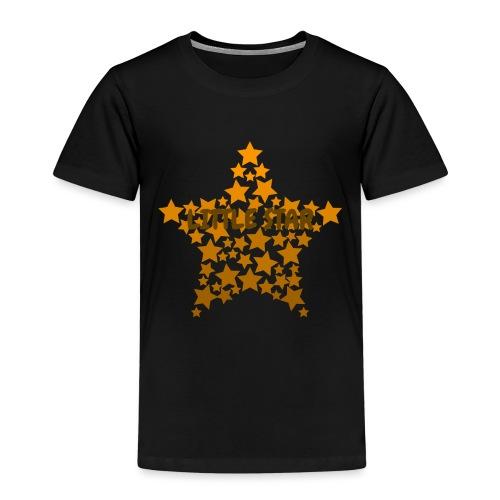 LITTLE STAR - Kids' Premium T-Shirt