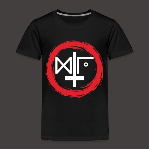 Logo Gu Croix - T-shirt Premium Enfant