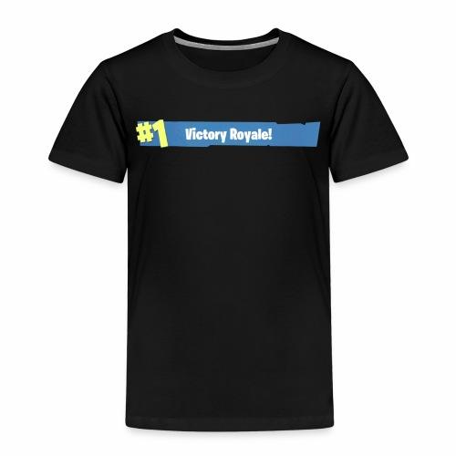 DS XbyJW0AAX Dk png - Kids' Premium T-Shirt