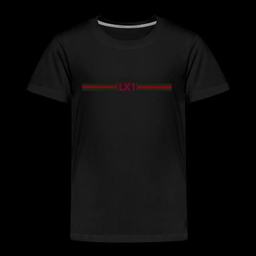 Wicci - Premium-T-shirt barn