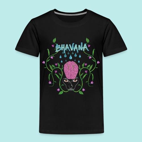 BHAVANA, el cultivo de la mente - Camiseta premium niño