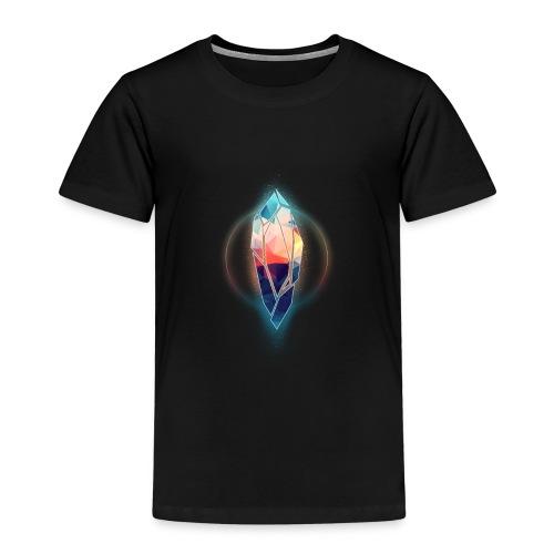Crystal de test - T-shirt Premium Enfant