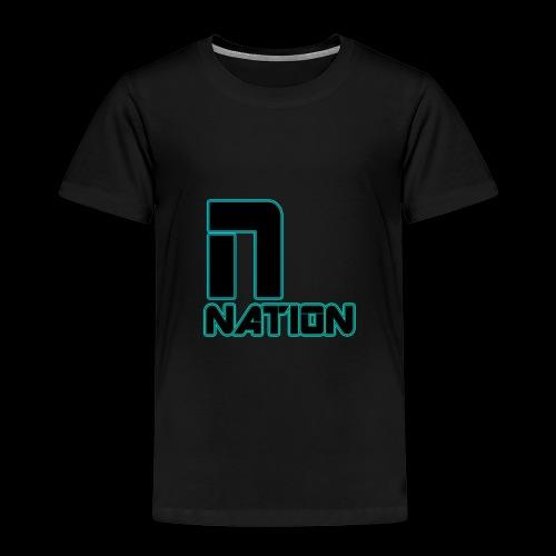 nation - Kids' Premium T-Shirt