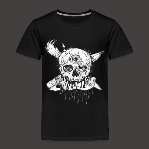 CRANE OF GU - T-shirt Premium Enfant