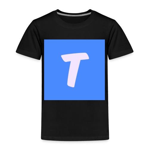 photo 1 - Premium T-skjorte for barn