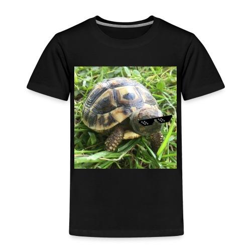 Shalec - Kinder Premium T-Shirt
