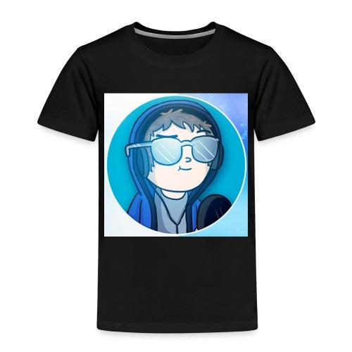 gewoonrafnl merchandise - Kinderen Premium T-shirt
