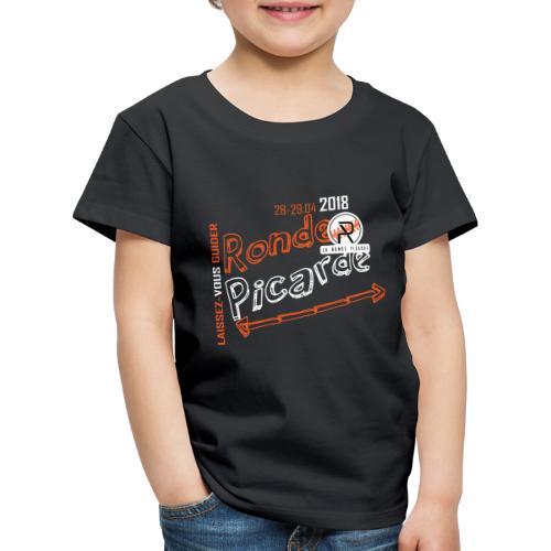 Designs RP18 2 - T-shirt Premium Enfant