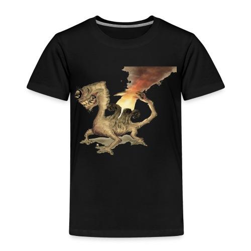 Der Sture Frank - Kinder Premium T-Shirt