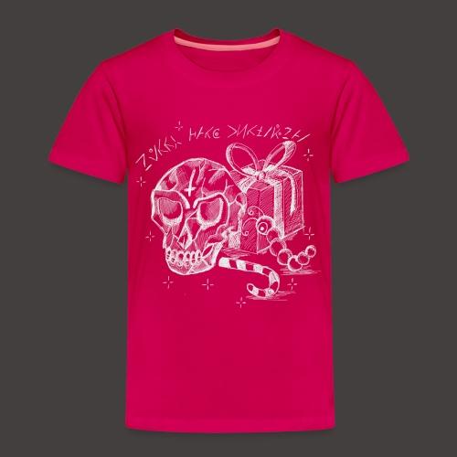 Merry Dark Christmas - T-shirt Premium Enfant