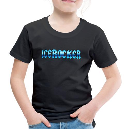 Icerocker - Kinder Premium T-Shirt