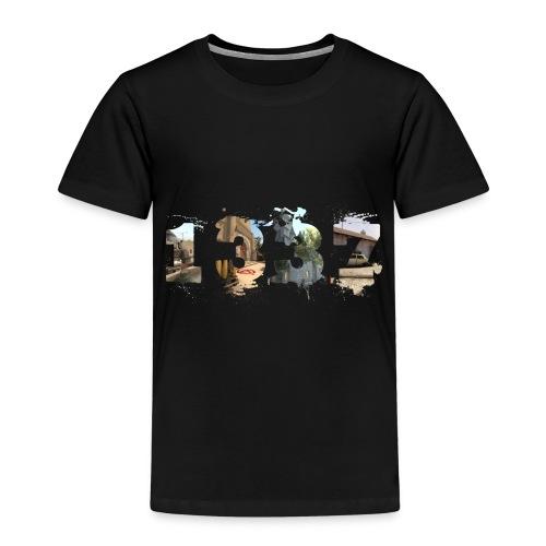 1337 png - Kids' Premium T-Shirt